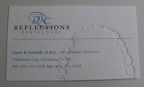 Business cards: stationery or marketing tool?