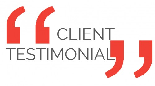 Client Testimonial – Forward Ladies