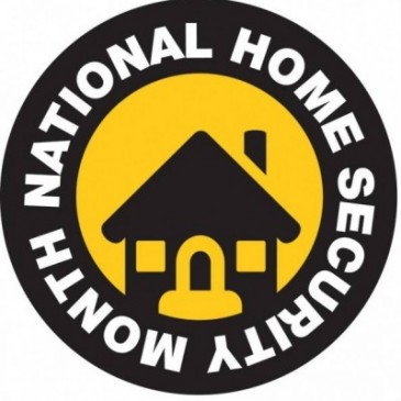 Client Project: National Home Security Month