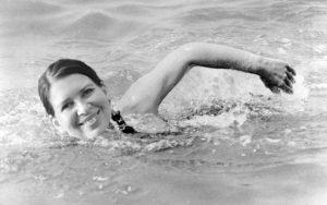 swimming the Channel challenge